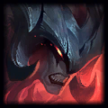Aatrox is good with Zed