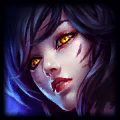Ahri is good with Jayce