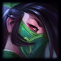 Akali is good with Zoe