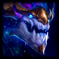 Aurelion Sol is good with Morgana