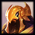 Azir is good with Aatrox
