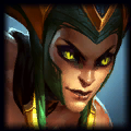Cassiopeia is good with Teemo