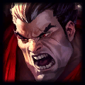 Darius is good with Garen