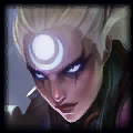Diana is good with Akali
