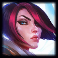 Fiora is good with LeBlanc