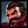 Graves is good with Taric