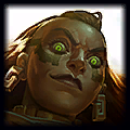 Illaoi is good with Galio