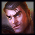 Jayce is good with Nidalee