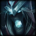 Karthus is good with Kayle