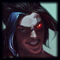 Kayn is good with Zed