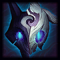 Kindred is good with Akali