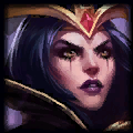 LeBlanc is good with Fiora