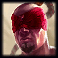 Lee Sin is good with Yasuo
