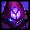 Malzahar is good with Maokai