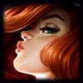 Miss Fortune is good with Leona