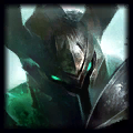 Mordekaiser is good with Skarner