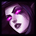 Morgana is good with Varus