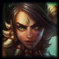 Nidalee is good with Trundle