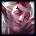 Rakan is good with Yasuo
