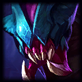 Rek'Sai counters Shaco