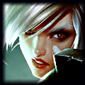 Riven is good with Shyvana