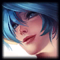 Sona is good with Caitlyn