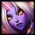 Soraka is good with Ezreal