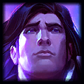 Taric is good with Graves