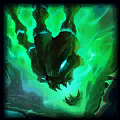 Thresh is good with Quinn