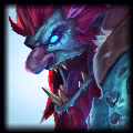 Trundle is good with Anivia