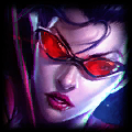 Vayne is good with Soraka