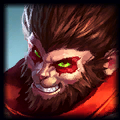 Wukong is good with Yasuo