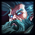Zilean is good with Yorick