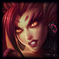Zyra is good with Lissandra
